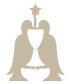 Comunità di Camaldoli Logo