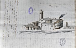 Camaldoli-Diario-Viaggio-Anselmo-Costadoni-1752-11