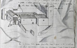 Camaldoli-Diario-Viaggio-Anselmo-Costadoni-1752-2