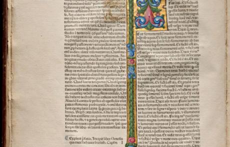 Camaldoli-Incunabili-Biblia-Venezia-1476