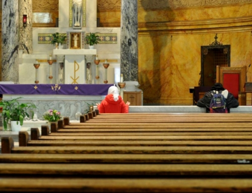 La Chiesa alla prova della pandemia (II)