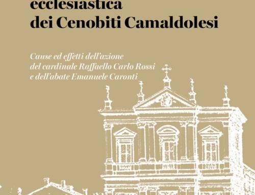 Le bianche lane dei Camaldolesi – Recensione